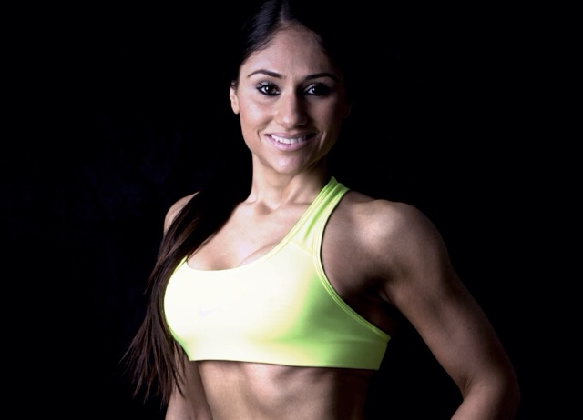 Michelle Martinez Nude Photos 31