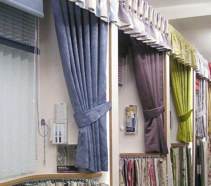 Alf Onnie London Curtains And Blinds Shop Freeindex