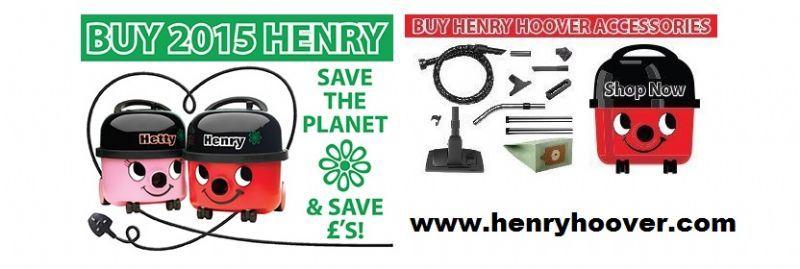 Henry Vacuum Numatic Sales Accessories Repairs Vacuum