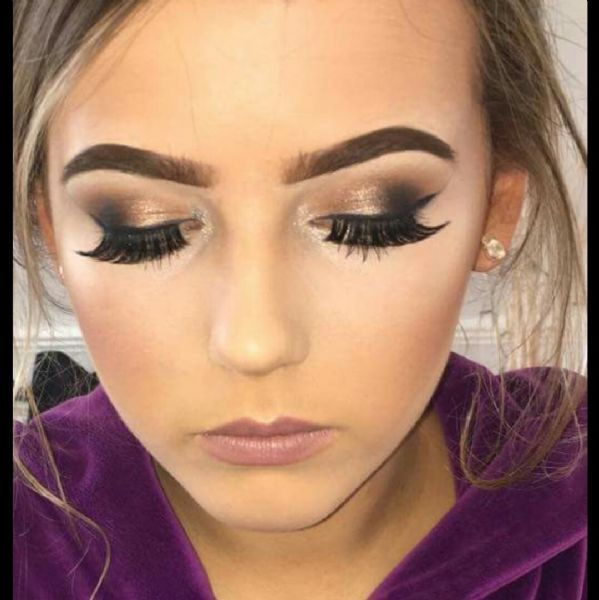 Kthiara Beauty Coventry 16 Reviews Makeup Artist Freeindex