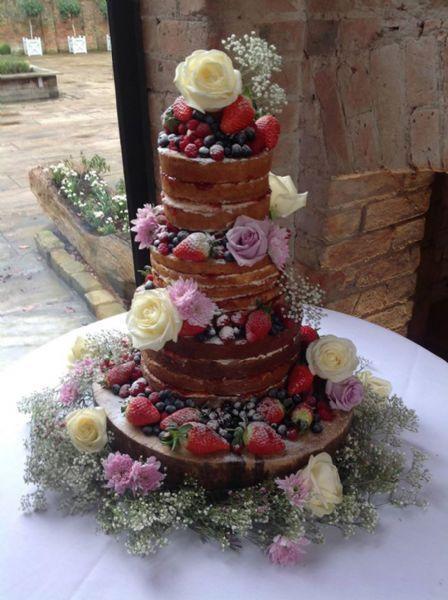 Cake Makers Birmingham Solihull