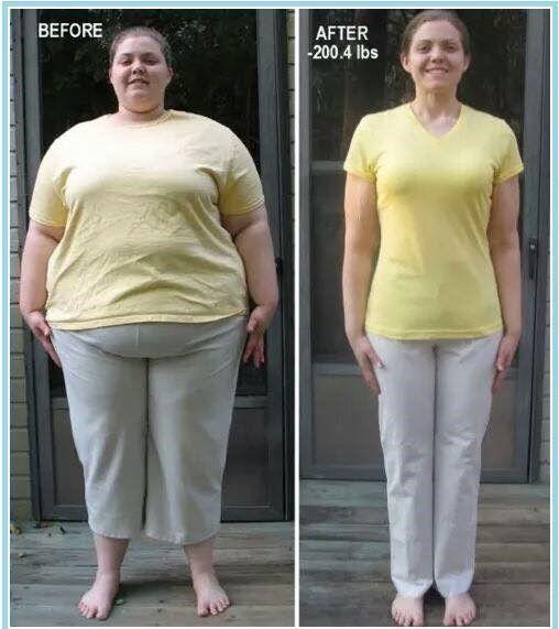 Как я похудела на 5 кг за неделю / я похудел