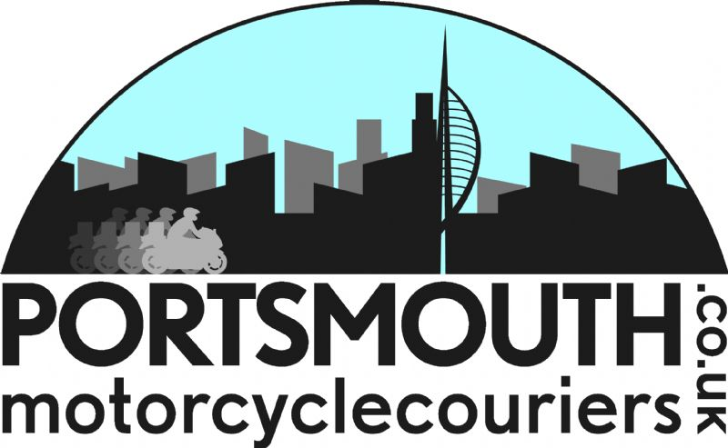 Motorcycle Courier Portsmouth