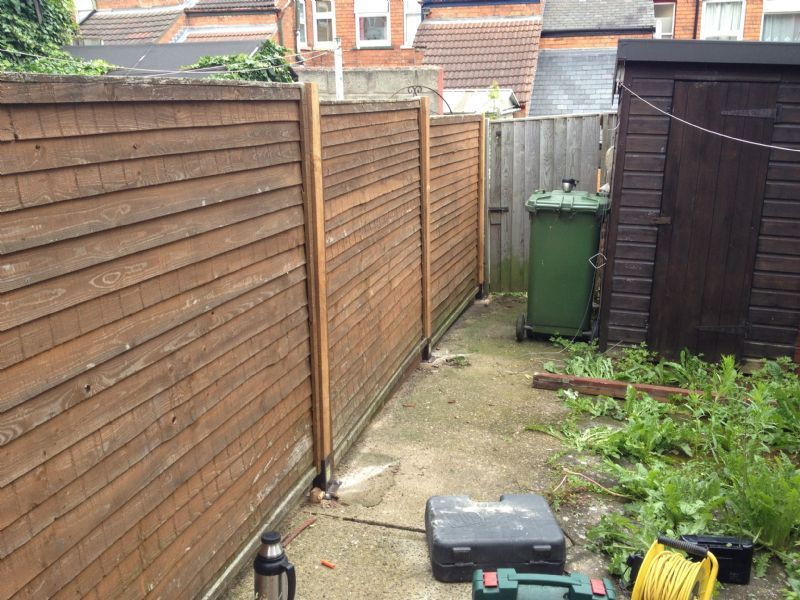 Lincoln Fence Company Lincoln Fencing Contractor