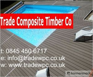 Trade Composite Timber Oldham Decking Installer Freeindex