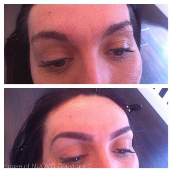 House Of Nuovo Liverpool 3 Reviews Eyebrow Threading Specialist