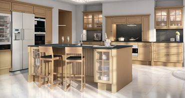 Our Stunningly Designed Kitchens From Mobalpa Warrington ...