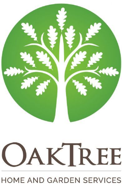 oaktree home and garden services landscape gardener in