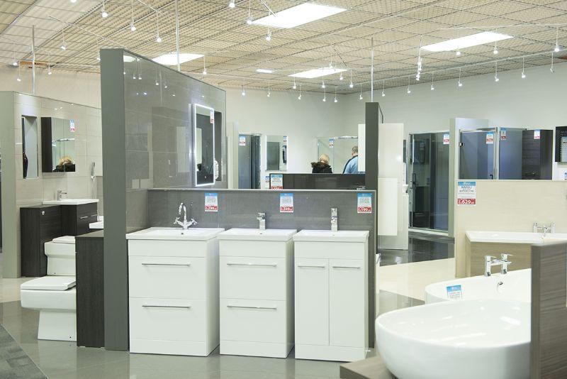 Wholesale Domestic Bathroom Superstore, Glasgow | Bathroom ...
