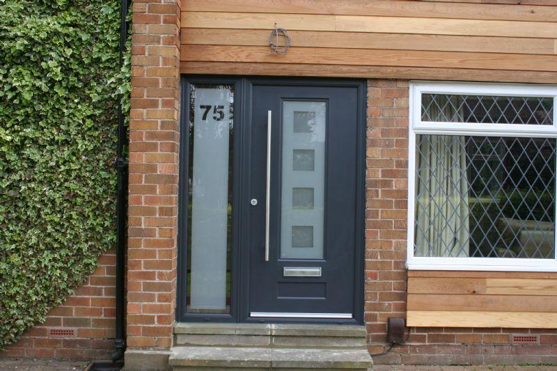 Quality Secure Doors Door Manufacturer In Tingley & Rock Doors - Sanfranciscolife