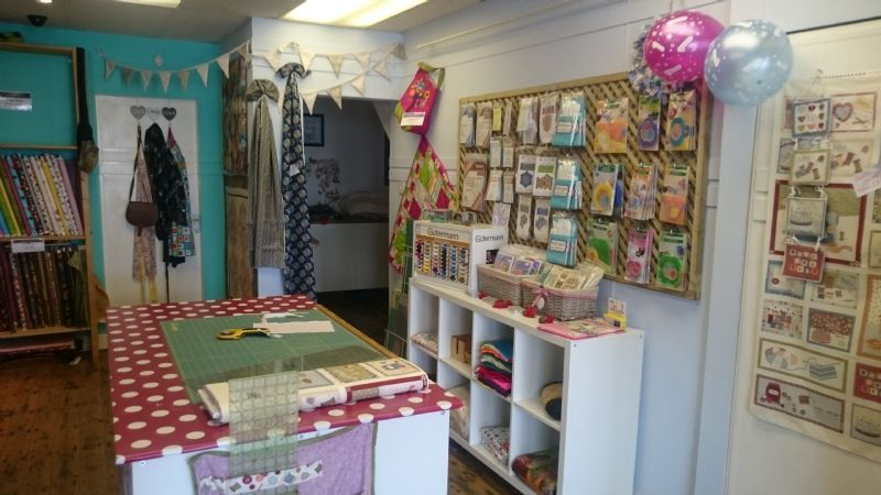 Hannah S Room Coalville Patchwork And Quilting Service