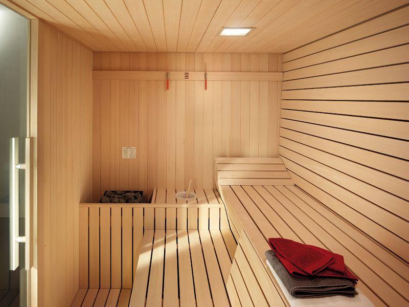 Steam and sauna innovation room company