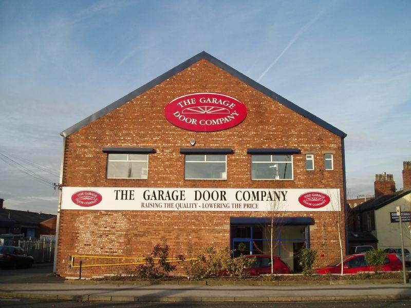 The Garage Door Company Sheffield Garage Door Company Freeindex
