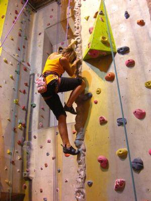 rope race climbing centre climbing centre in marple