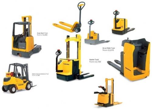 Names Of Forklifts Pictures To Pin On Pinterest Pinsdaddy