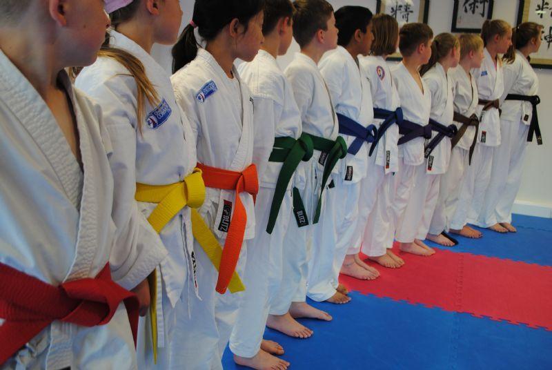 Mind Body Spirit Martial Arts Traditional Ju Jitsu