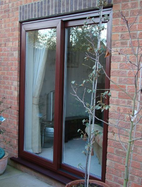Distinguished windows double glazing company in chipping for Double glazing firms