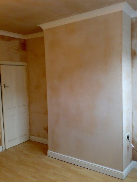 Kitchen Door Painting Service Sheffield