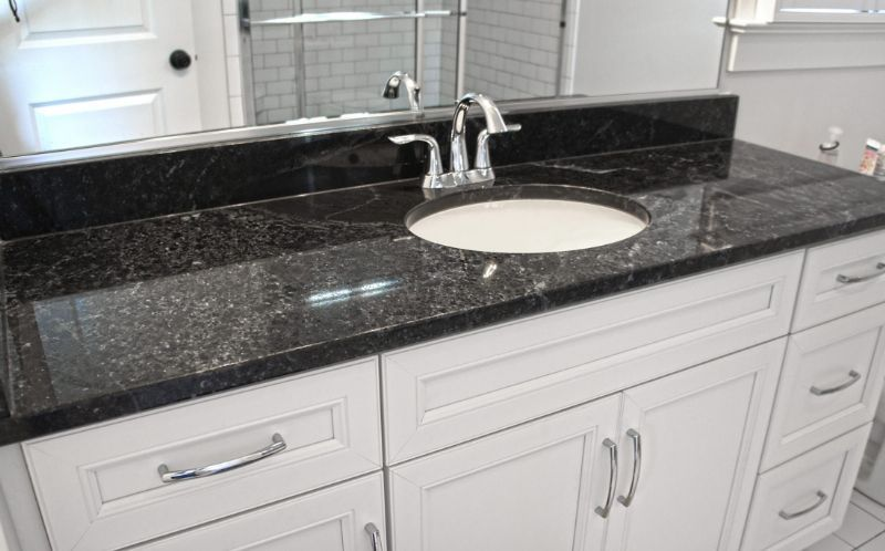Granite Scotland Glasgow Kitchen Worktop Supplier