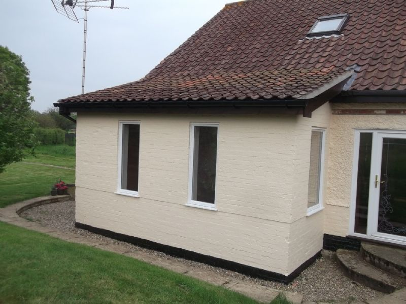 R G Benns Roofing Co Ltd Roofer In Rackheath Industrial