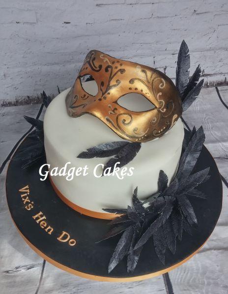 West Indian Cake Maker