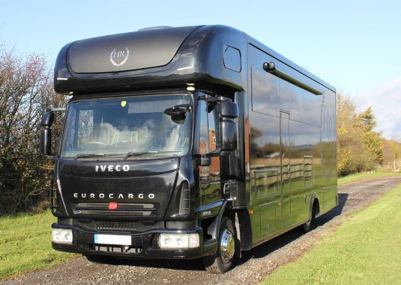 HR Multisport, Pickering | 1 review | Motorhome Dealer - FreeIndex