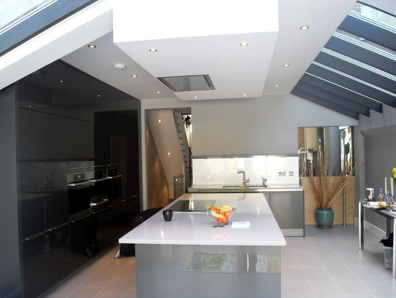 K Amp I Kitchens Kitchen Designer In Camden London Uk