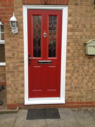 9 Photos & Peterborough Doors - Glazier in Hampton Peterborough (UK)