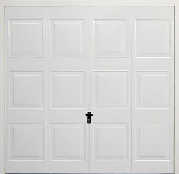Fort Doors Garage Door Company In Birmingham Uk