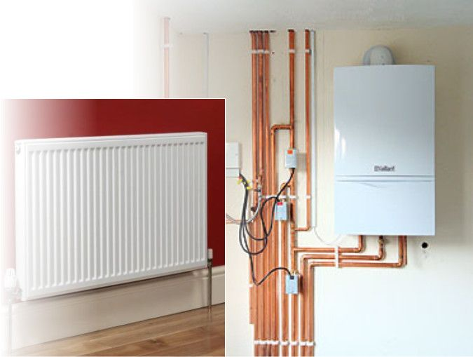 Warwick Boiler Bathroom And Kitchens Plumbing And Heating Supplier In Birmingham Uk