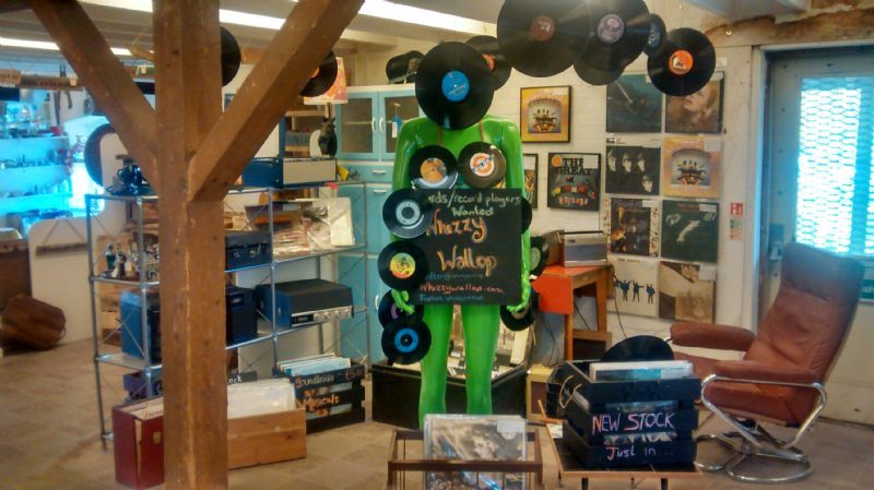 Whizzy Wallop Woodbridge Record Shop Freeindex