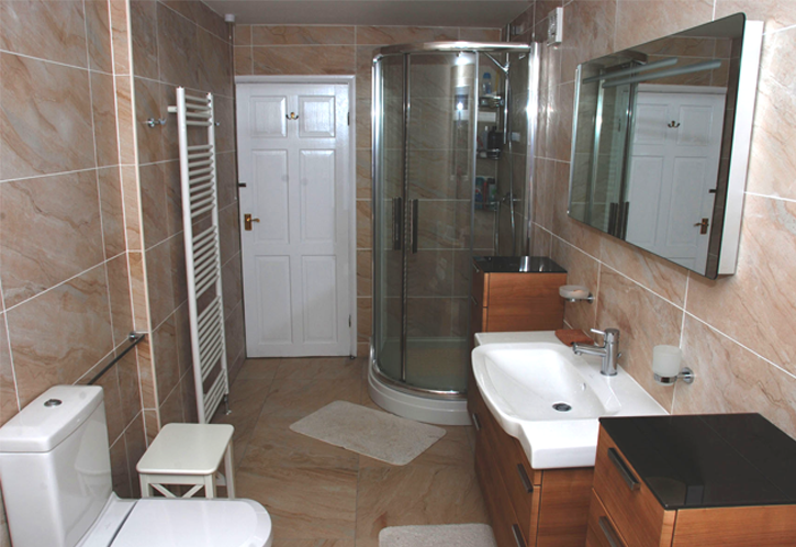 Alan Heath Sons Bathroom Fitter In Coventry Uk