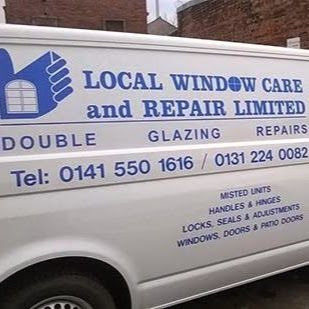 Local window care and repair ltd double glazing repairs for Double glazing companies