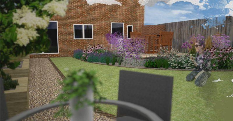 Llewellyn Landscape & Garden Design, Norwich | 8 reviews ...