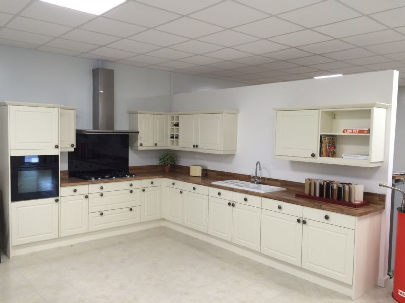 Sparkworld Ltd Kitchen Designer In Heathfield Newton Abbot Uk