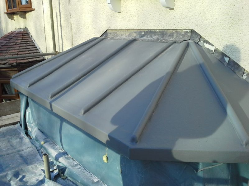 Morgan Roofing Contractors Blackpool Roofer Freeindex