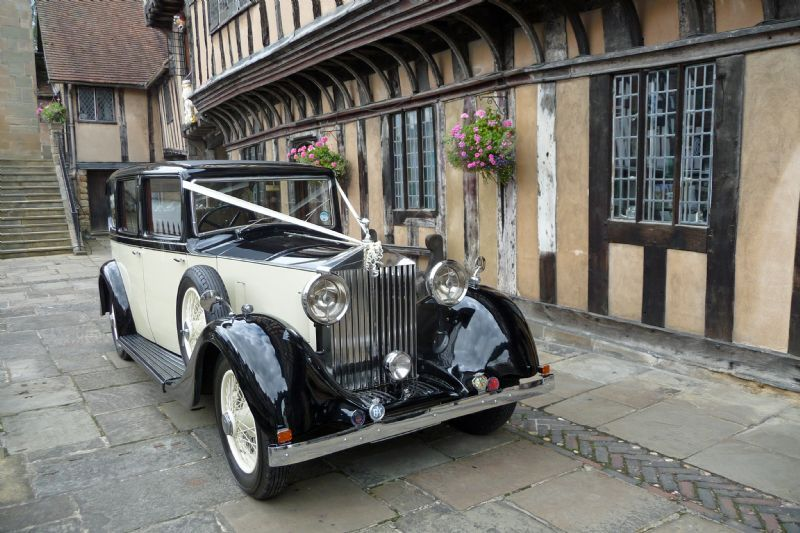 Celestial Cars Wedding Car Hire Company In Southam Uk