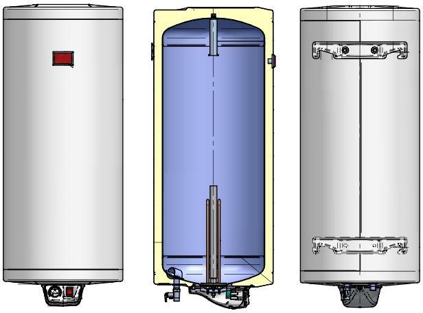 Platinum Water Heaters, Manchester | Water Heater Manufacturer ...
