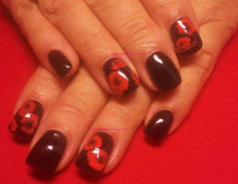 Infinity Nails & Beauty Mobile - Mobile Beauty Therapist in Preston (UK)