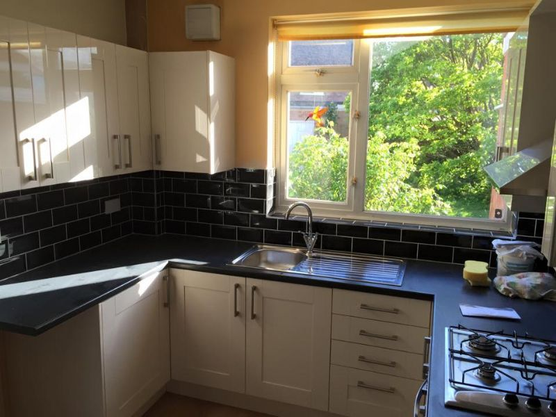Cw Carpentry Home Improvements Kitchen Fitter In Longford Coventry Uk