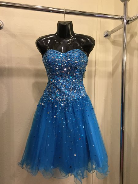 Fairytale Prom and Party - Occasion Dress Shop in Coggeshall ...