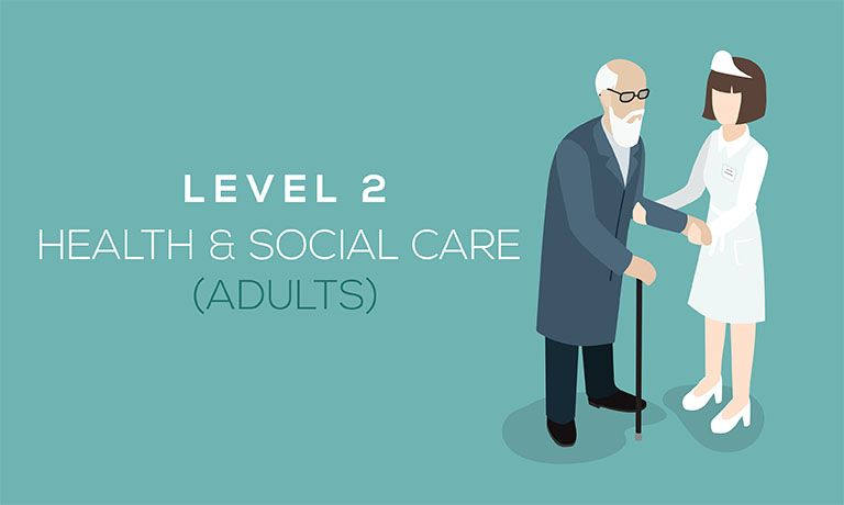 shc 52 level 5 for health and social care