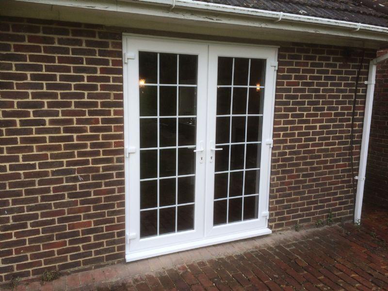 Professional glazing solutions double glazing company in for Double glazing companies