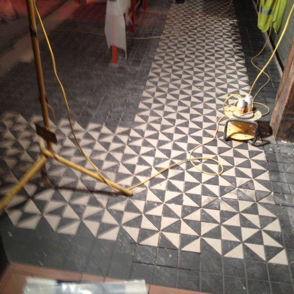 David Lloyd Stone Flooring & Tiling, Haverfordwest