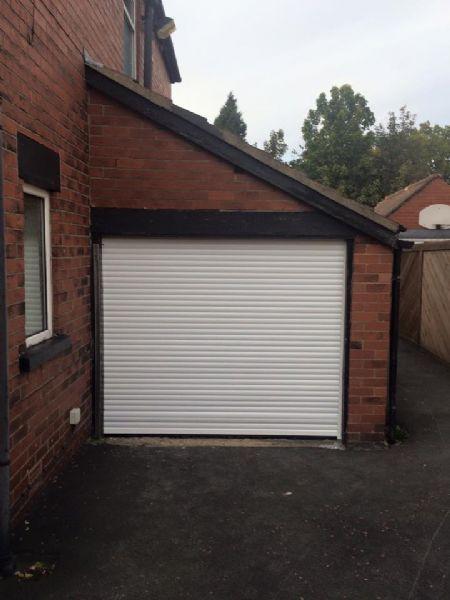 Leeds Industrial Doors Ltd Garage Door Company In Leeds Uk