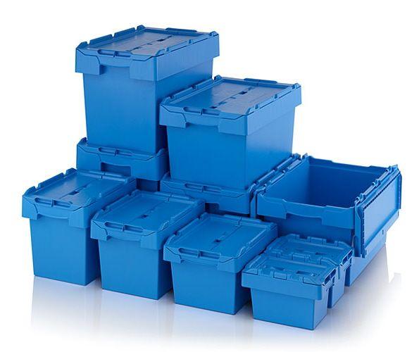 Solent Plastics Romsey Storage Solutions Company