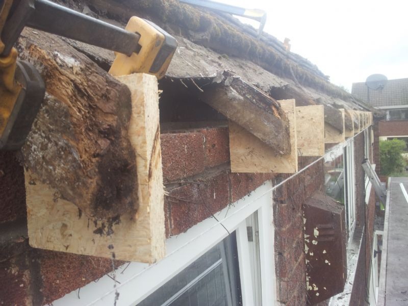 Phoenix Roofing Bolton Roofer Freeindex