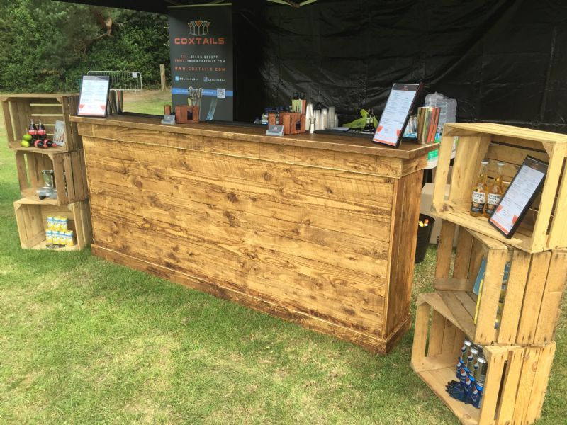 Coxtails Camberley Mobile Bar Hire Company Freeindex