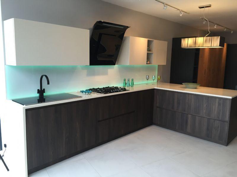 Alba Interiors Kitchen Showroom Watford