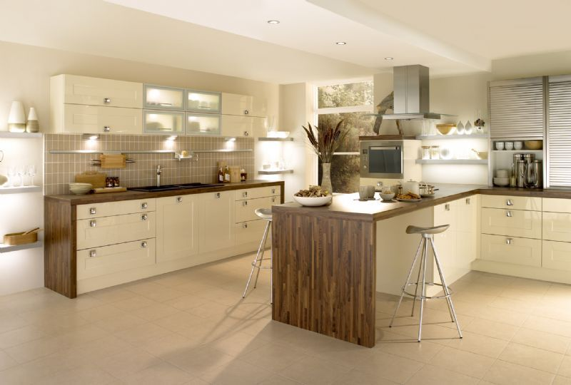 Studio One Kitchens Ltd Kitchen Designer In Nerston Industrial Estate East Kilbride Glasgow Uk